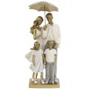 Figurka Rodzina