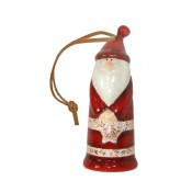 Dzwonek Mikołaj