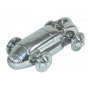 Figura Z Aluminium-Samochód