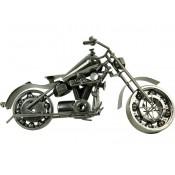 Pl Motocykl 25 Cm
