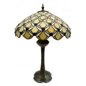 Lampa Witrażowa ( Ii Cz.)