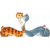 Figurka Para Koty