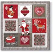 Pl Serwetki Christmas Pictures