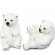 Figurka Niedźwiadek