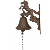 Pl Dzwonek Żeliwny